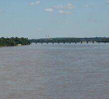 Arkansas River by momx4boys