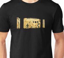 Sunset Cyber Unisex T-Shirt