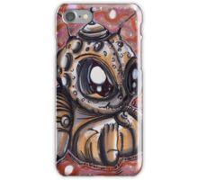 ALien Baby iPhone Case/Skin