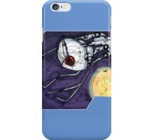 Spacy iPhone Case/Skin