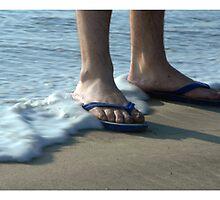 Feet flop by hettie
