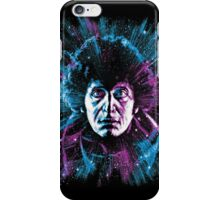 Doctor Four iPhone Case/Skin