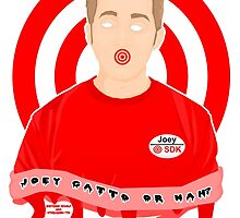 joey gatto from target or nah?? by cheyee