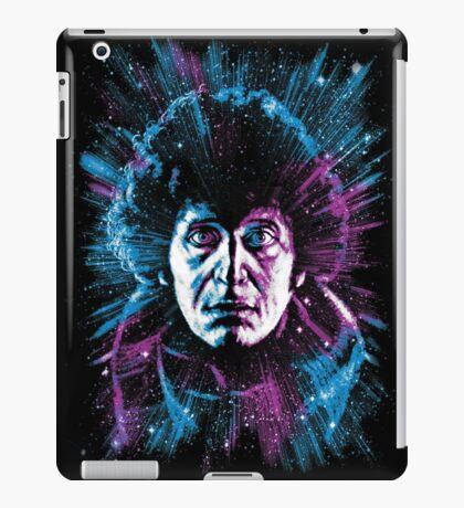 Doctor Four iPad Case/Skin