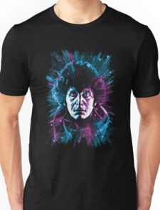 Doctor Four Unisex T-Shirt