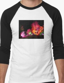 Illumination Men's Baseball ¾ T-Shirt