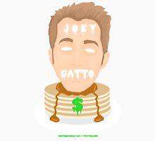 joey gatto = pancakes & $$ Unisex T-Shirt