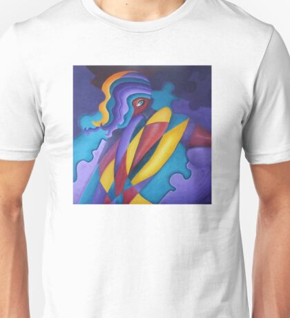 Bedazzled Unisex T-Shirt