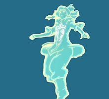 The Legend of Korra Avatar Spirit by AvatarSkyBison