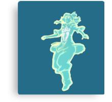 The Legend of Korra Avatar Spirit Canvas Print