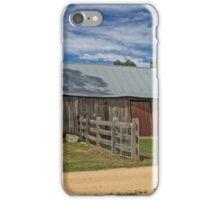 Bella Vista Farm iPhone Case/Skin