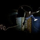 JUMP2 by Ian  James