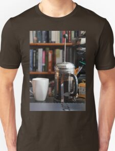 The Morning Plunge T-Shirt
