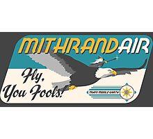 MithrandAIR Photographic Print