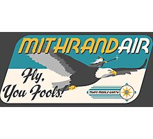 MithrandAIR Photographic Print