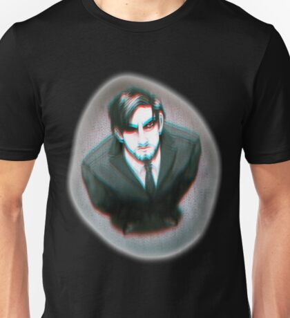 Darkiplier Unisex T-Shirt