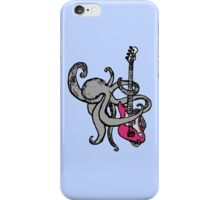 slap dat bass. (without caption) iPhone Case/Skin