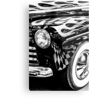 1946 Ford Deluxe Metal Print