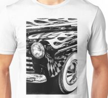 1946 Ford Deluxe Unisex T-Shirt
