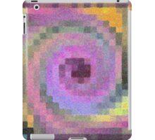 Pink Canvas 2 iPad Case/Skin