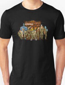 Arkham is the new black Unisex T-Shirt
