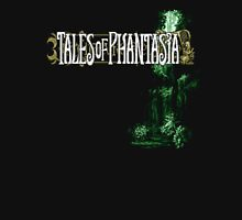 Tales of Phantasia (SNES) Title Screen T-Shirt