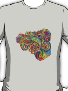 Psychedelizard T-Shirt