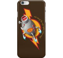 Can't Take the Sty From Me iPhone Case/Skin
