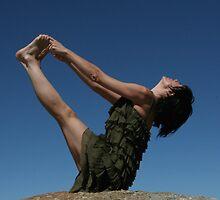 All Balance by kimwild
