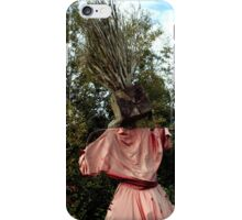 Whisper in the Woods iPhone Case/Skin