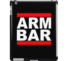 ARM BAR iPad Case/Skin