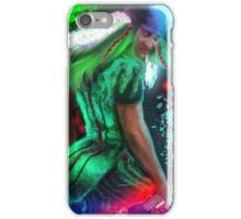 Jagger Hare iPhone Case/Skin