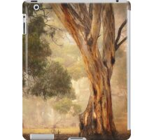 Gum Trees - Anakie iPad Case/Skin