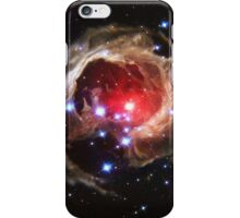 Universe's Version Of Van Gogh Painting iPhone Case/Skin