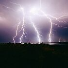 Electrifying by Mark Jones