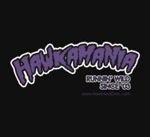 Hawkamania! Runnin' wild since '03 by psychoandy