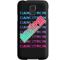 Dancitron Samsung Galaxy Case/Skin