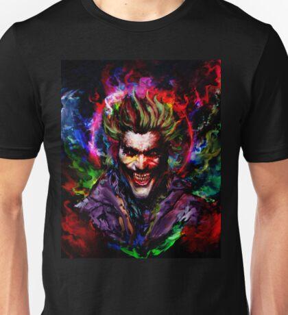 smile please Unisex T-Shirt