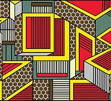 matchbox by gray79