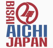 Bisai, Aichi by IMPACTEES