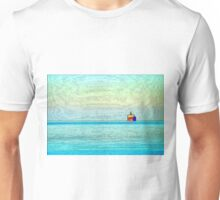 English Bay Unisex T-Shirt