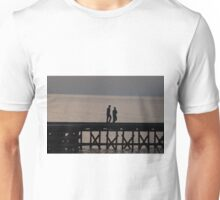 Long Walk Unisex T-Shirt