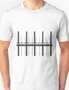 Feeling Fenced In Unisex T-Shirt