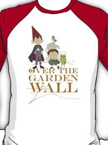 Over the Garden Wall T-Shirt
