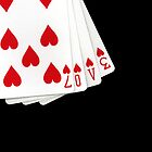 Love Is In The Cards by Lindsay Dean