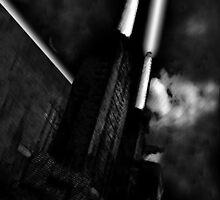 Battersea Power Station  (1) by ArtGautreaux