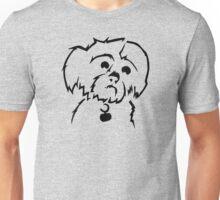Cooper the Shih Tzu Unisex T-Shirt