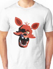 Five Nights At Freddy's Foxy Unisex T-Shirt