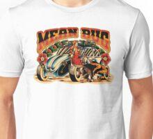 Mean Bug Unisex T-Shirt