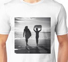 Surfers No.18 Unisex T-Shirt